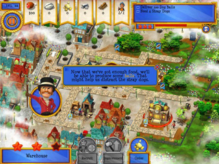 Monument Builders Super Pack - Screen 1