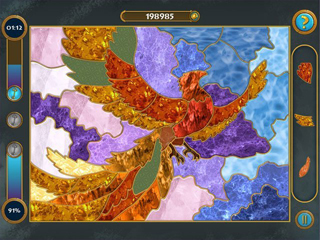 Mosaics Galore 2 - Screen 1