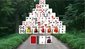 Most Popular Solitaire - Screen 2