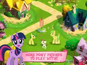 My Little Pony - Screen 1