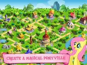 My Little Pony - Screen 2