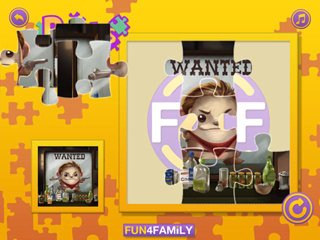 My Puzzles - Screen 1