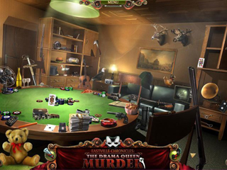 Mystery and Murder Double Pack - Screen 1
