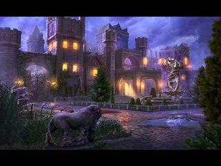 Mystery Case Files: Black Crown Collector's Edition - Screen 1