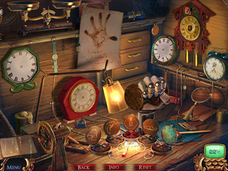 Mystery Case Files: Broken Hour Collector's Edition - Screen 1