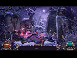 Mystery Case Files: Dire Grove, Sacred Grove CE - Screen 1