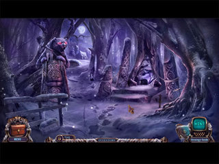 Mystery Case Files: Dire Grove, Sacred Grove CE - Screen 2