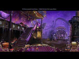 Mystery Case Files: Fate's Carnival Collector's Edition - Screen 2