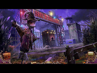 Mystery Case Files: Fate's Carnival - Screen 1