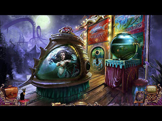 Mystery Case Files: Fate's Carnival - Screen 2