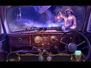 Mystery Case Files: Key to Ravenhearst Collector's Edition - Screen 1