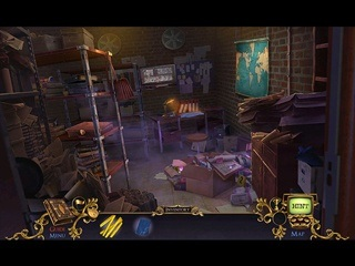 Mystery Case Files: Moths to a Flame Collector's Edition - Screen 1