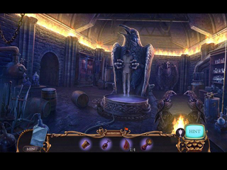 Mystery Case Files: Ravenhearst Unlocked CE - Screen 2