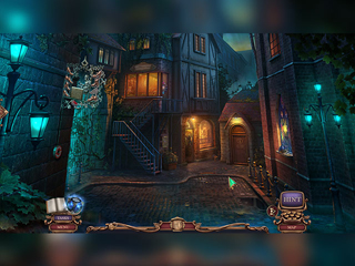 Mystery Case Files: The Harbinger Collector's Edition - Screen 1