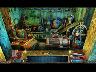 Mystery Crusaders: Resurgence of the Templars Collector's Edition - Screen 2