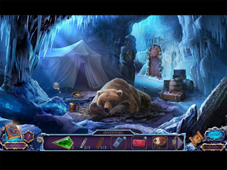 Mystery of the Ancients: Deadly Cold Collector's Edition - Screen 2