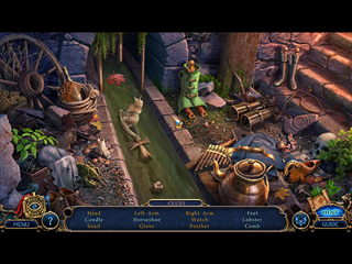 Mystery of the Ancients: Mud Water Creek Collector's Edition - Screen 2