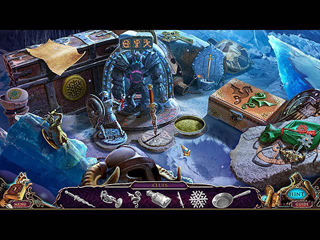 Mystery of the Ancients: Three Guardians Collector's Edition - Screen 1