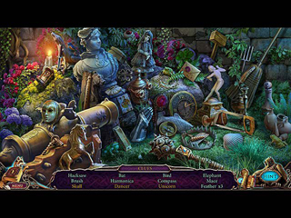 Mystery of the Ancients: Three Guardians - Screen 1