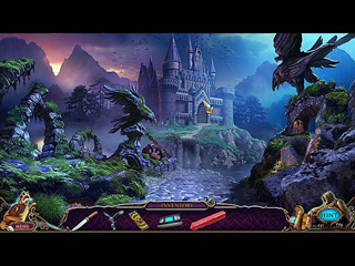 Mystery of the Ancients: Three Guardians - Screen 2