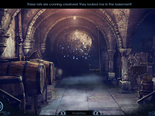 Mystery of Unicorn Castle: The Beastmaster Collector's Edition - Screen 1