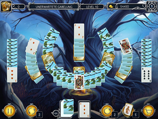 Mystery Solitaire Grimm's Tales - Screen 1