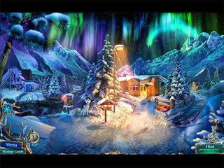 Mystery Tales: Alaskan Wild Collector's Edition - Screen 1