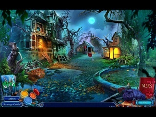 Mystery Tales: Art and Souls Collector's Edition - Screen 2