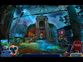 Mystery Tales: Dealer's Choices Collector's Edition - Screen 2