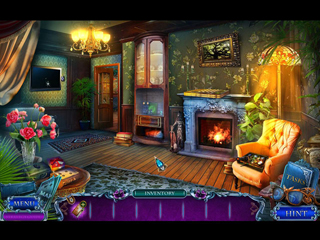 Mystery Tales: Her Own Eyes Collector's Edition - Screen 1