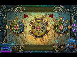 Mystery Tales: Her Own Eyes Collector's Edition - Screen 2