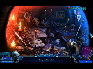 Mystery Tales: The Hangman Returns Collector's Edition - Screen 1