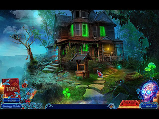 Mystery Tales: Til Death Collector's Edition - Screen 2