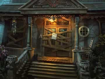Mystery Case Files: Return to Ravenhearst - Screen 1