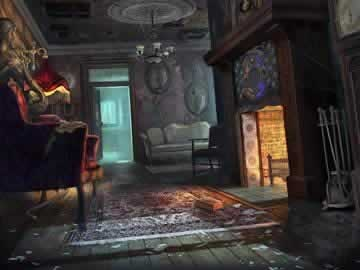 Mystery Case Files: Return to Ravenhearst - Screen 2