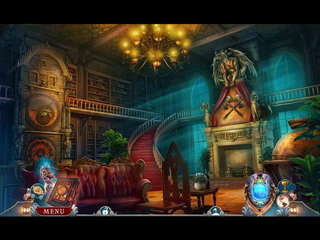 Myths of the World: Black Rose Collector's Edition - Screen 2