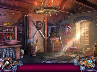 Myths of the World: Born of Clay and Fire Collector's Edition - Screen 1