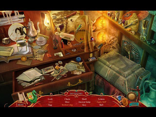Myths of the World: Chinese Healer Collector's Edition - Screen 1