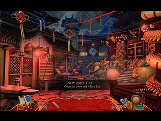 Myths of the World: Chinese Healer Collector's Edition - Screen 2