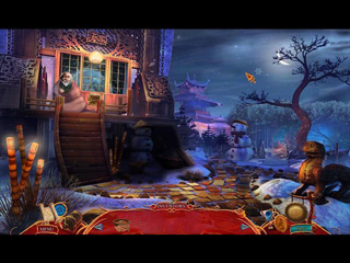Myths of the World: Chinese Healer - Screen 1