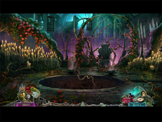 Myths of the World: Of Fiends and Fairies Collector's Edition - Screen 2