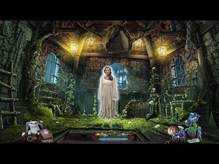 Myths of the World: Stolen Spring Collector's Edition - Screen 2
