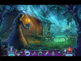 Myths of the World: The Whispering Marsh Collector's Edition - Screen 1