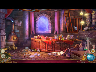 Nevertales: Hearthbridge Cabinet Collector's Edition - Screen 2