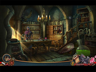 Nevertales: Legends Collector's Edition - Screen 1