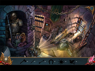 Nevertales: Legends Collector's Edition - Screen 2