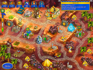New Yankee in Pharaoh's Court 6 - Screen 1