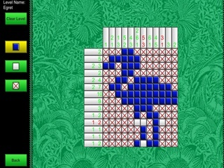 Nonogram Animal Griddlers - Screen 1