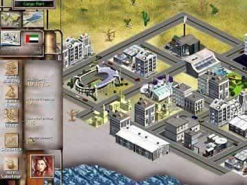 Oil Tycoon - Screen 1