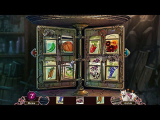 Otherworld: Shades of Fall Collector's Edition - Screen 1